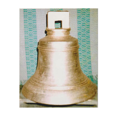 750 KILO VENGALA / BRONZE CHURCH BELL