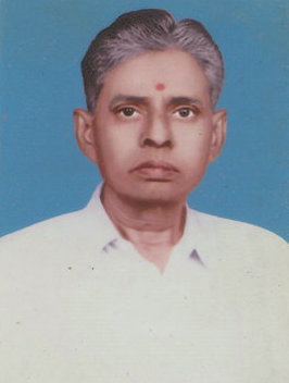 MR. SUNDARAVADIVEL