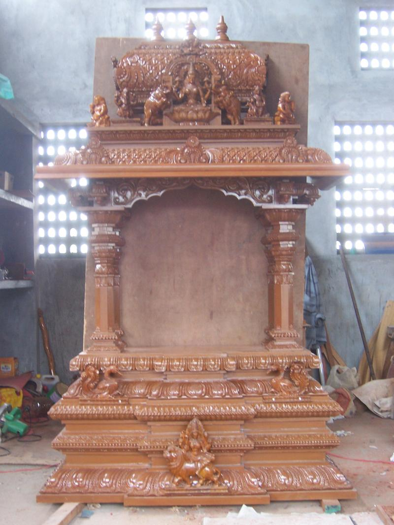 Marble pooja mandir designs home joy studio design for Home mandir designs marble